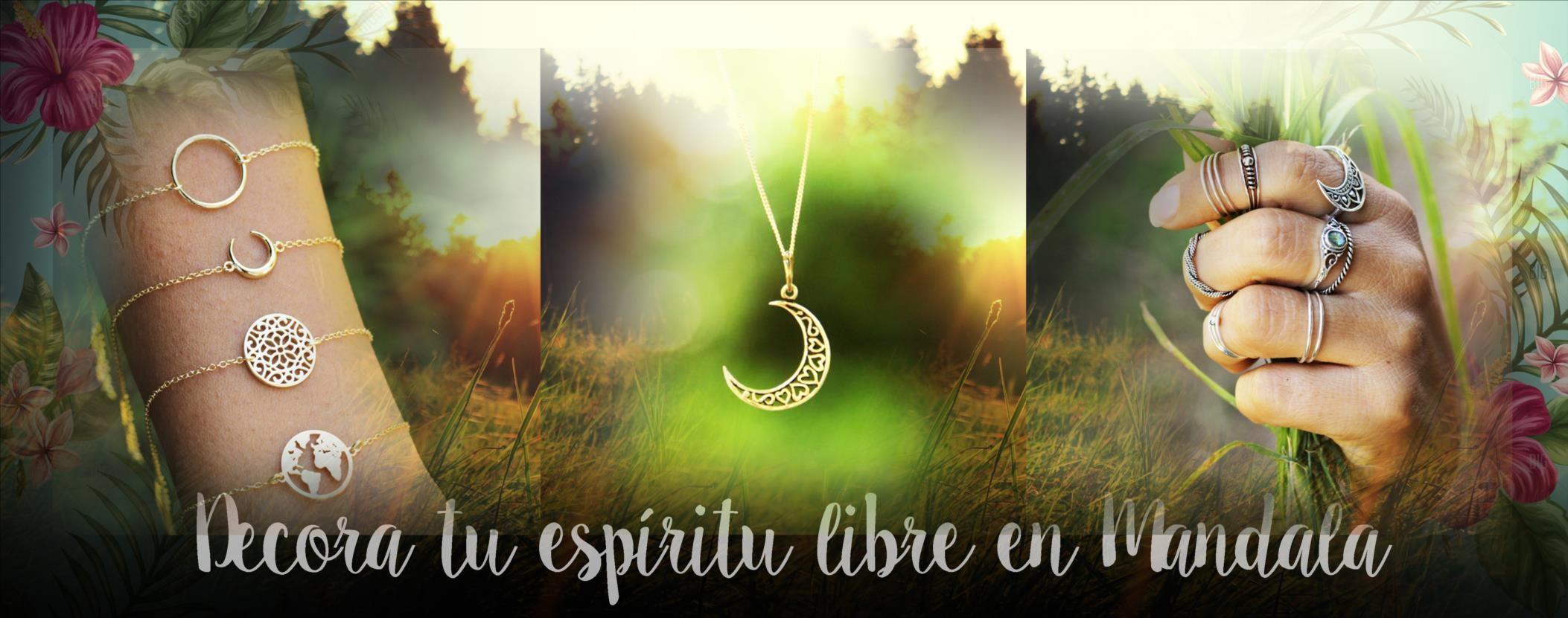 Decora tu espíritu libre